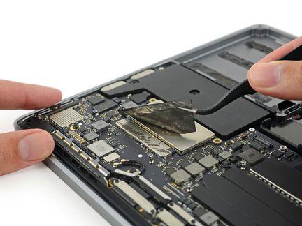 iFixit MacBook Pro SSD