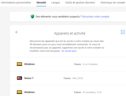 Google-securite-compte-appareils-activite