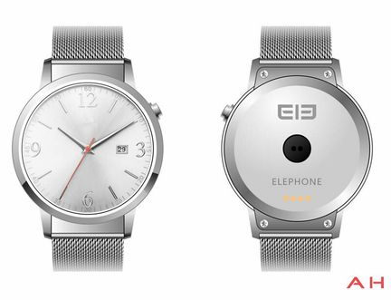 Elephone Ele Watch