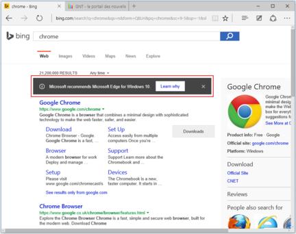 Microsoft-Edge-Bing-recherche-Chrome