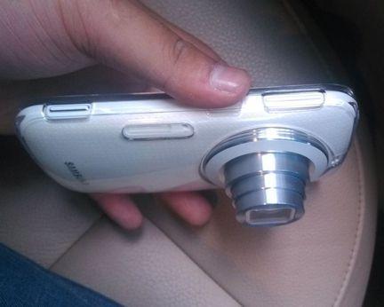 Samsung Galaxy K 02