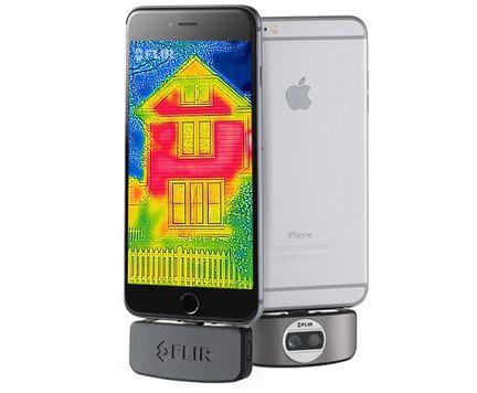 FLIR One iOS 02