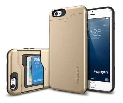 iPhone 6 coque Spigen 02