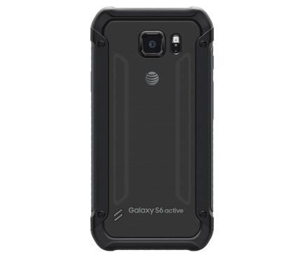 Samsung Galaxy S6 Active dos