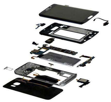 Galaxy S6 Edge IHS