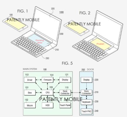 Samsung dual OS