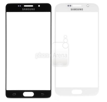 Galaxy S7 face avant