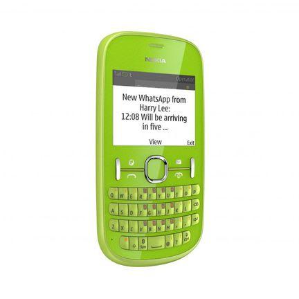 Nokia Asha 201 200
