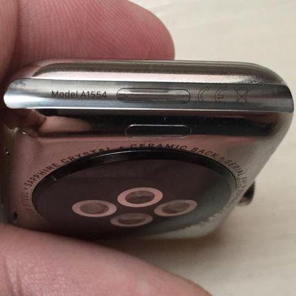 Apple Watch connecteur