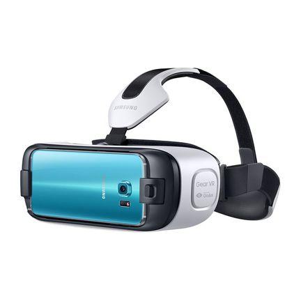 Gear VR Galaxy S6 02