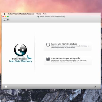Stellar Phoenix Macintosh Data Recovery-1