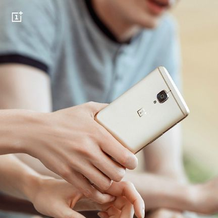 OnePlus 3 or