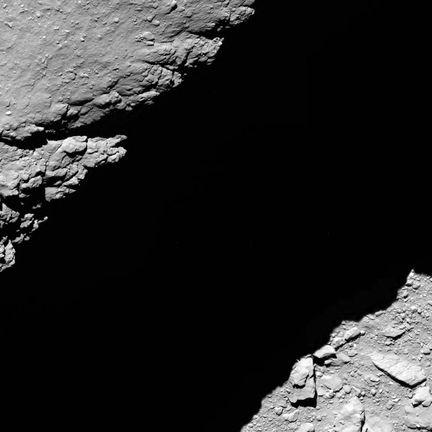 Comet_from_1.2_km_narrow-angle_camera