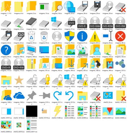 Windows-10-10036-nouvelles-icones