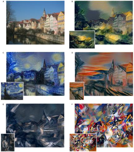 A-Neural-Algorithm-of-Artistic-Style