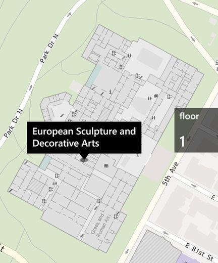 Nokia Here Venue Maps