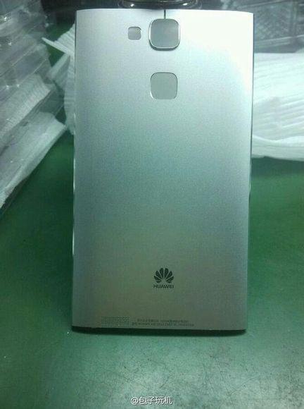 Huawei smartphone Kirin 920