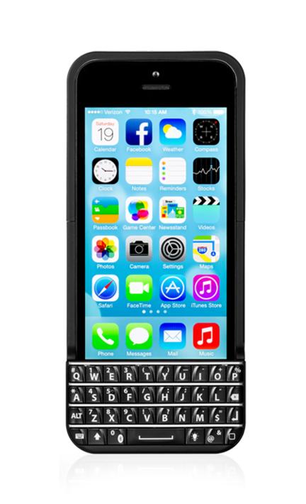 Typo clavier iPhone