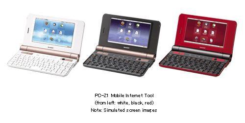 Sharp PC-Z1