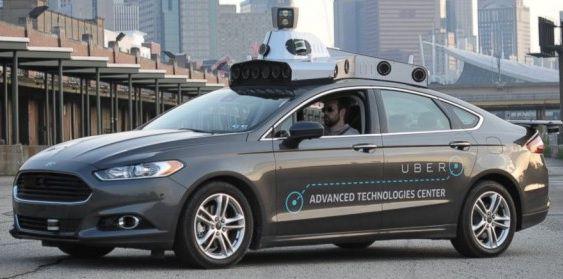 uber se met dans la roue de fiat chrysler pour les voitures autonomes. Black Bedroom Furniture Sets. Home Design Ideas