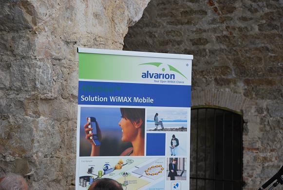 Bollore Telecom WiMAX Alvarion 01