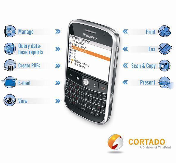 Cortado Corporate Server Pro