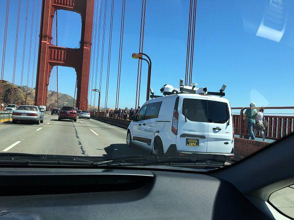 Apple minivan autonome 02