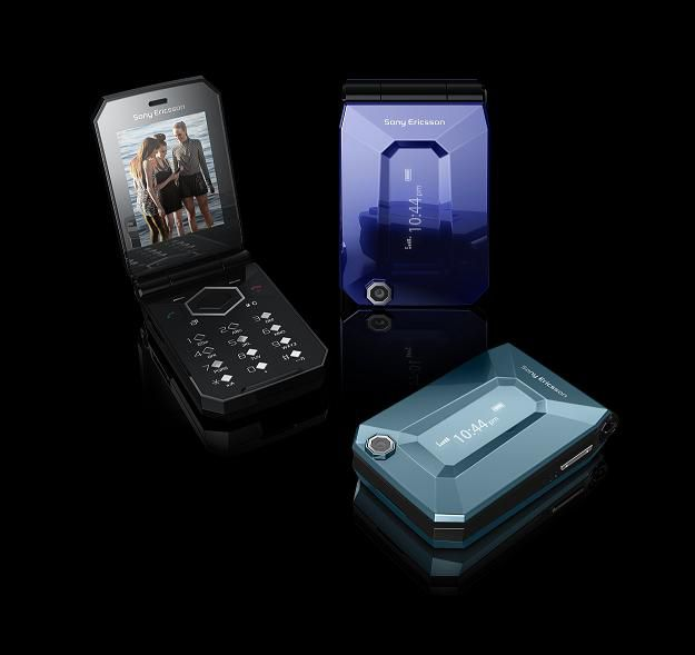 Sony Ericsson Jalou 01
