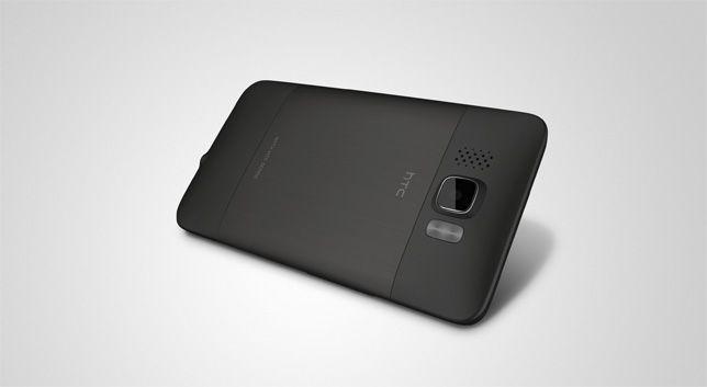 HTC HD2 02