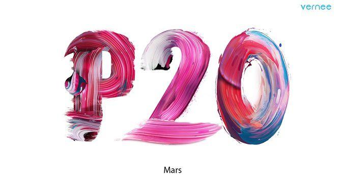 Vernee Mars Helio P20