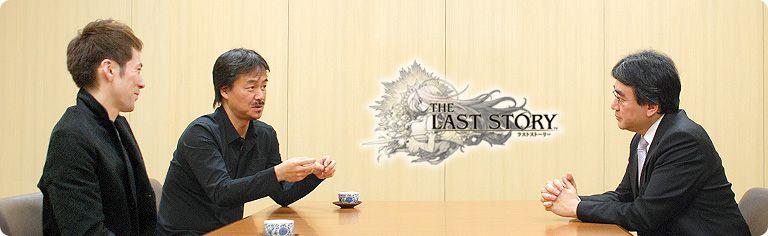 The Last Story - Iwata demande (2)