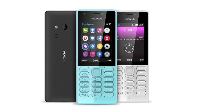 Nokia 216 02