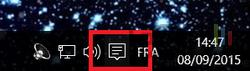 Centre notifications Windows 10 (4)