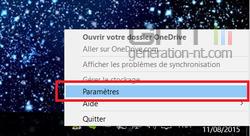 Désactiver OneDrive (2)