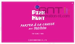 Pink Hunt 1