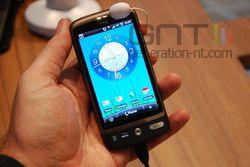 MWC HTC Desire 01