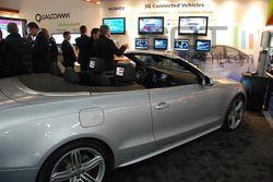 MWC Qualcomm Audi 05