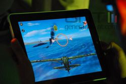 Gameloft Brothers Arms iPad