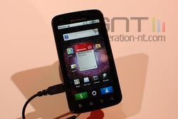 Motorola Atrix 01
