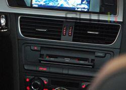 MWC Qualcomm Audi SIM
