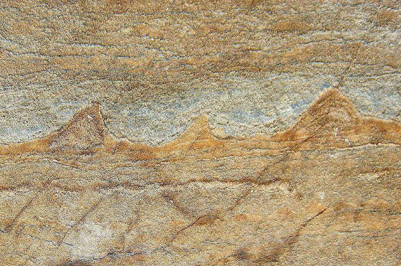 Groenland vie stromatolite