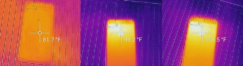 Nexus 6P SnapDragon 810 chaleur