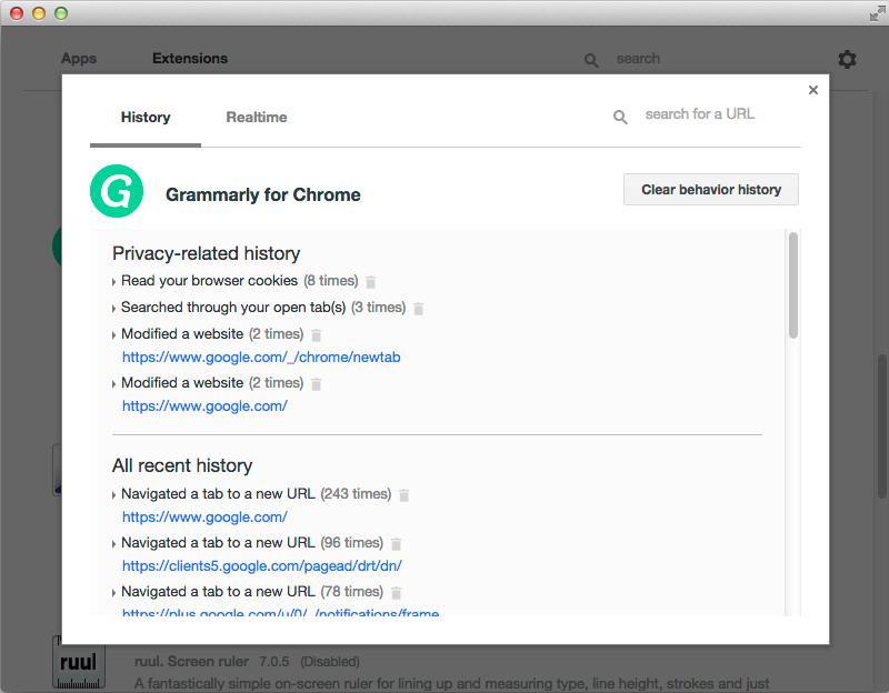Chrome-Apps-&-Extensions-Developer-Tool-audit