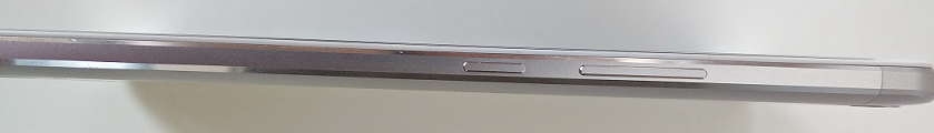 Xiaomi Mi Max tranche