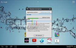 Vider RAM Android Samsung (1)