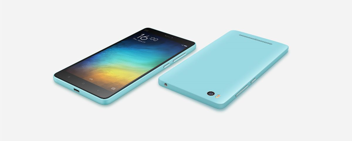 Xiaomi Mi4i 03