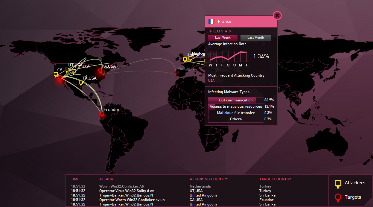 ThreatCloud-World-Cyber-Threat-Map-2
