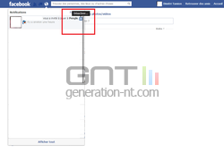Facebook notifications applications 1