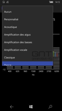 Egaliseur Windows 10 Mobile (4)