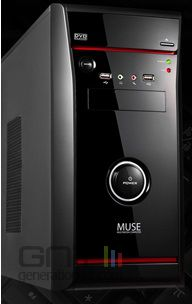 GMC Muse 1